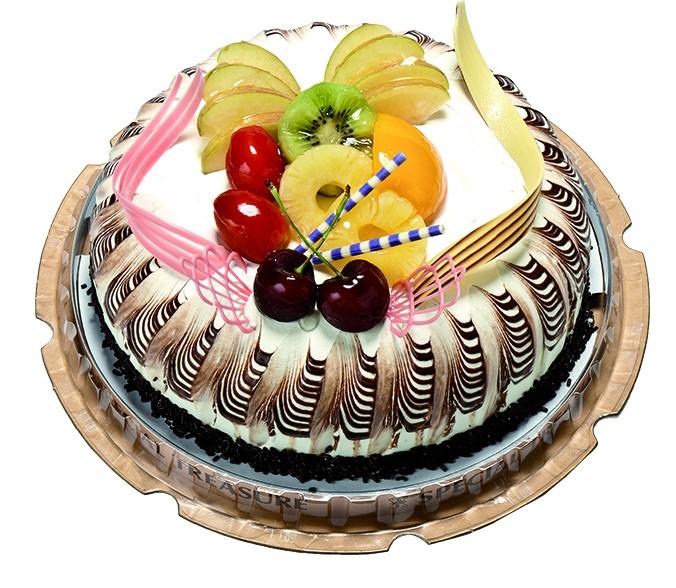 貴夫人蛋糕