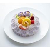 芋頭藍莓蛋糕