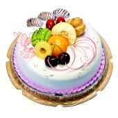 喜悅蛋糕(鮮奶油)
