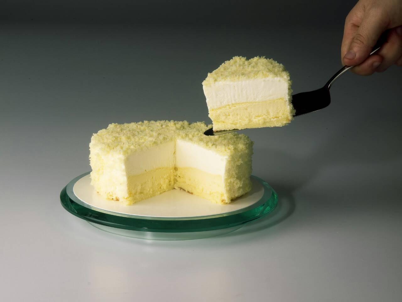 原味雙層乳酪蛋糕